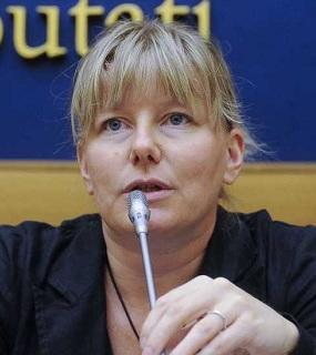 Sara Cunial