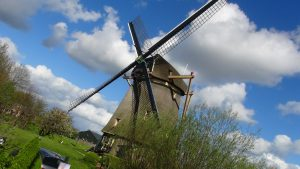 Olanda i mulini